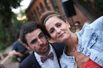 Mathilde et Matthieu - Antoine Veteau photographe de mariage à Bordeaux