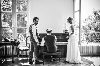 Marielle et Thomas - Antoine Veteau photographe de mariage à Bordeaux