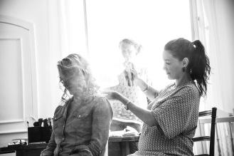 Anne-Flore et Jean - Antoine Veteau photographe de mariage à Bordeaux