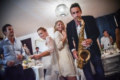 Marie et Steve - Antoine Veteau photographe de mariage à Bordeaux
