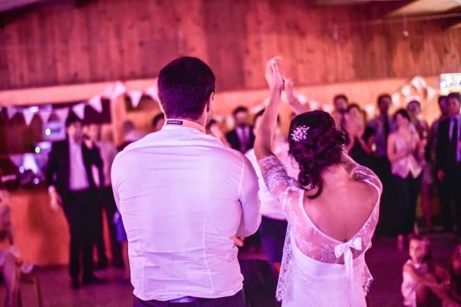 Laure et Emmanuel - Antoine Veteau photographe de mariage à Bordeaux