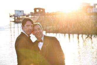Pascal et David - Antoine Veteau photographe de mariage à Bordeaux et David - coupleweb-30