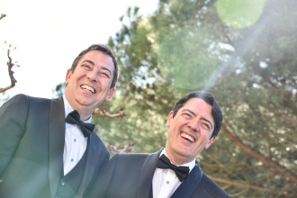 Pascal et David - Antoine Veteau photographe de mariage à Bordeaux