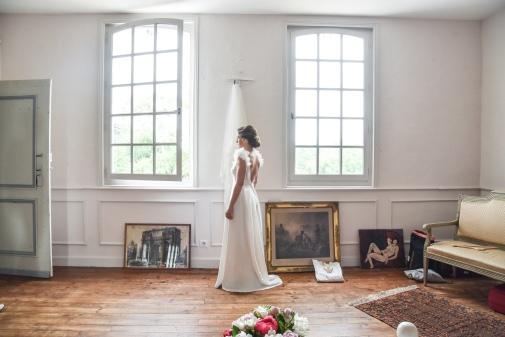 Anne-Sophie et Adrien - Antoine Veteau Photographe de mariages à Bordeaux