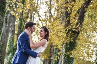Céline et Gaspard - Antoine Veteau Photographe de mariage à Bordeaux