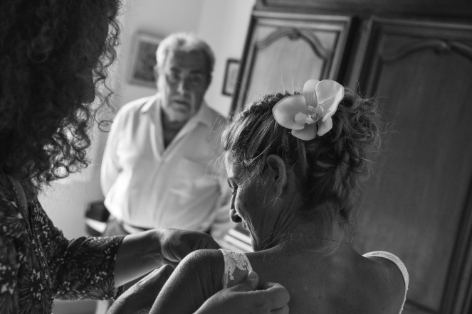 Sophie et Jean - Antoine Veteau photographe de mariage à Bordeaux
