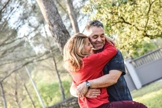 Sophie et Jean - engagement - Antoine Veteau photographe de mariage à Bordeaux